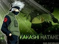 Kakashi-sensei