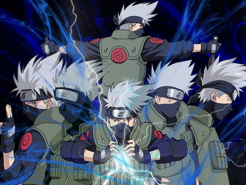 Kakashi images kakashi sensei hd wallpaper and background photos 22519239 - Kakashi sensei wallpaper ...