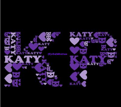 Katy Perry <3 Purrple شبیہ