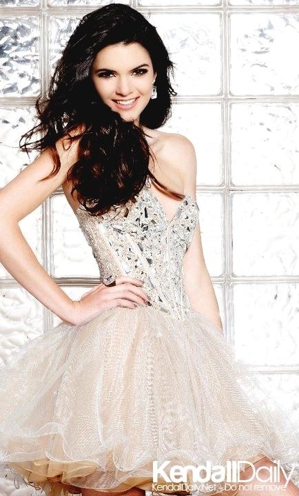 Kendall Jenner Images Kendall Jenner Prom Dresses Photoshoot