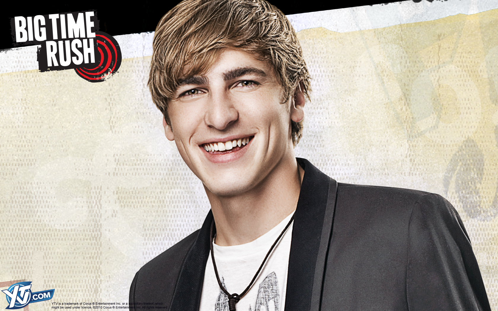 Big Time Rush Kendall Wallpaper