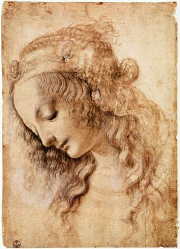 LEONARDO da Vinci .