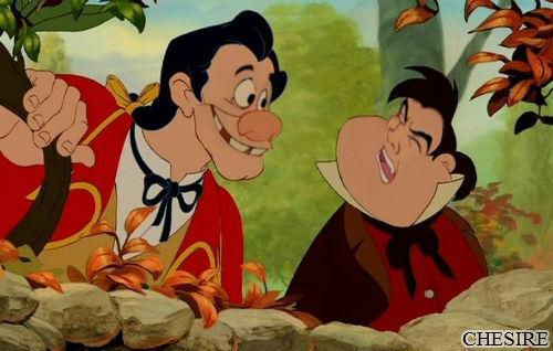 La Fou & Gaston