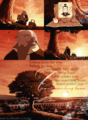Leaves from the vine - avatar-the-last-airbender photo