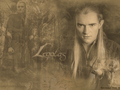 Legolas Greenleaf - legolas-greenleaf wallpaper