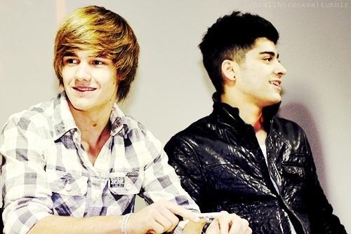 Liam&Zayn