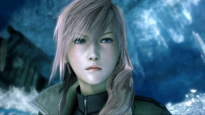 Image result for lightning farron