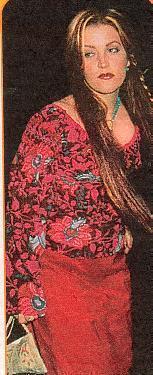 Lisa Marie...♥