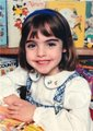 Little Liz - liz-gillies photo