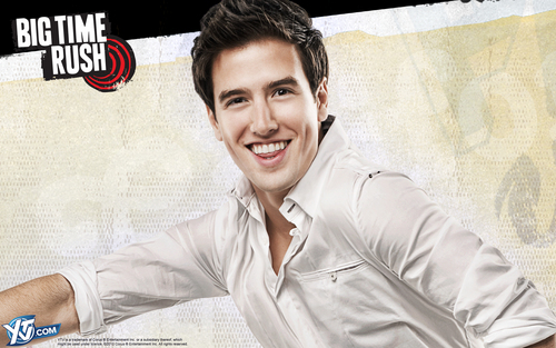 Logan Henderson wallpaper