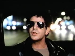 Lou Reed wallpaper with sunglasses entitled Lou Reed