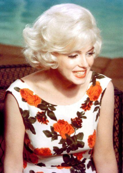 Marilyn's Last Role