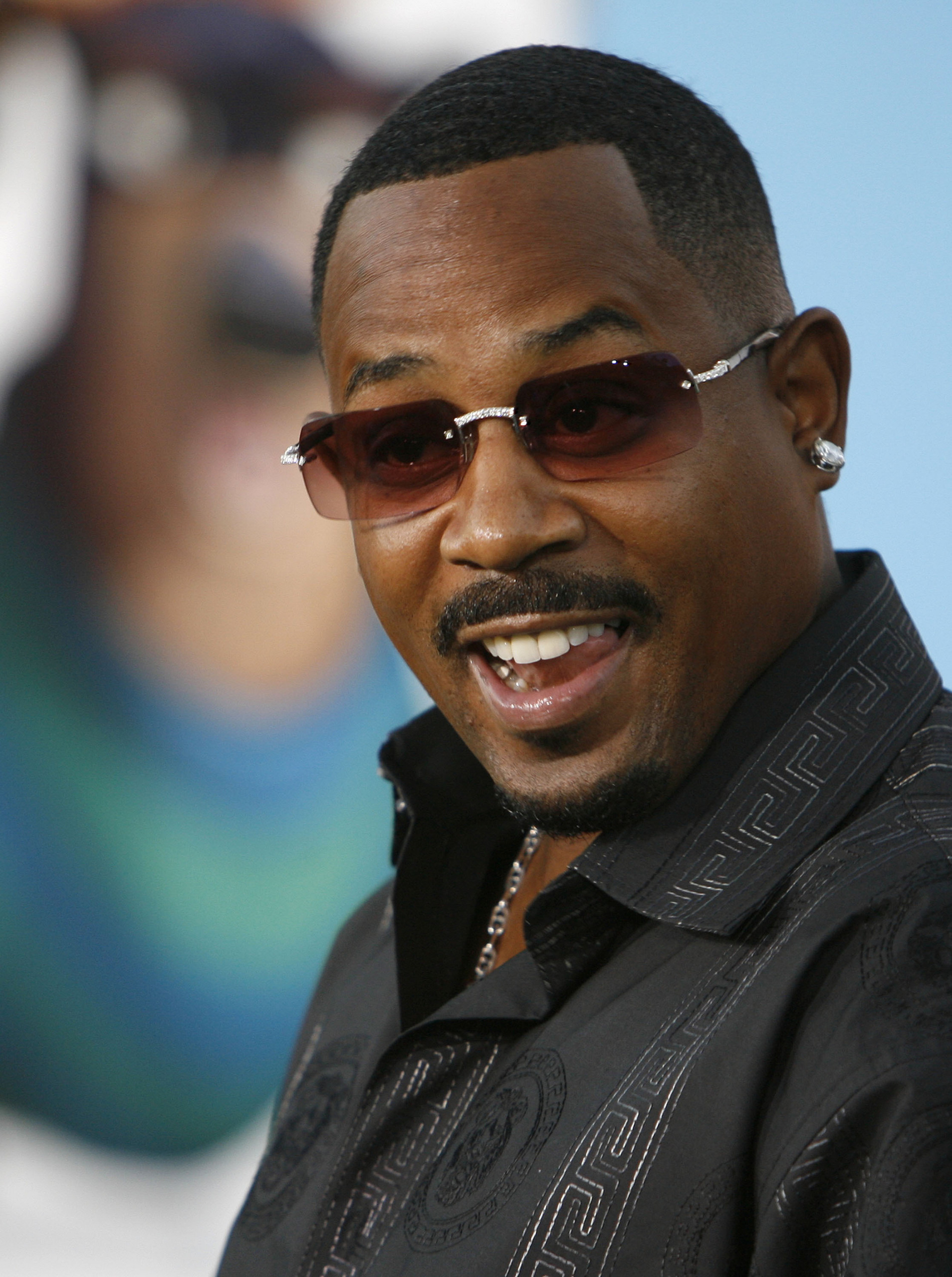 martin lawrence muvies