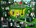 Masters History - golf photo