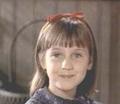 Matilda in her class-room