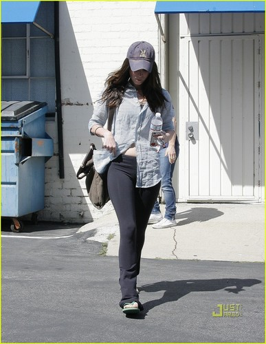 Megan Fox: Shia Talks 'Transformers' Departure