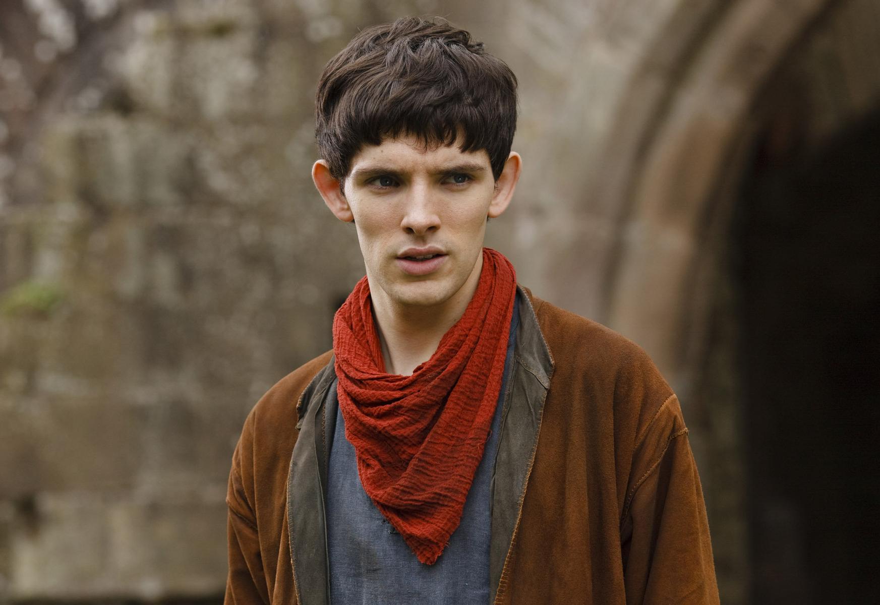 Merlin Merlin The Young Warlock Photo 22575917 Fanpop