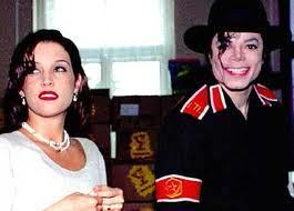 Michael Jackon... Lisa's True Cinta