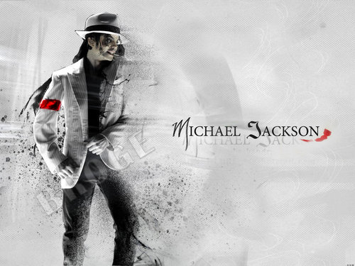 Michael Jackson King of Pop <4 niks95