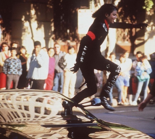 Michael Jackson style (niks95)