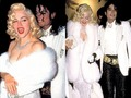 Michael & Madonna