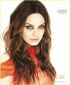 Mila Kunis Covers 'LA Confidential' Summer Issue - mila-kunis photo