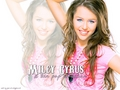 Miley wallpaper