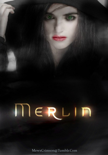 Morgana Merlin S4 Wallpaper