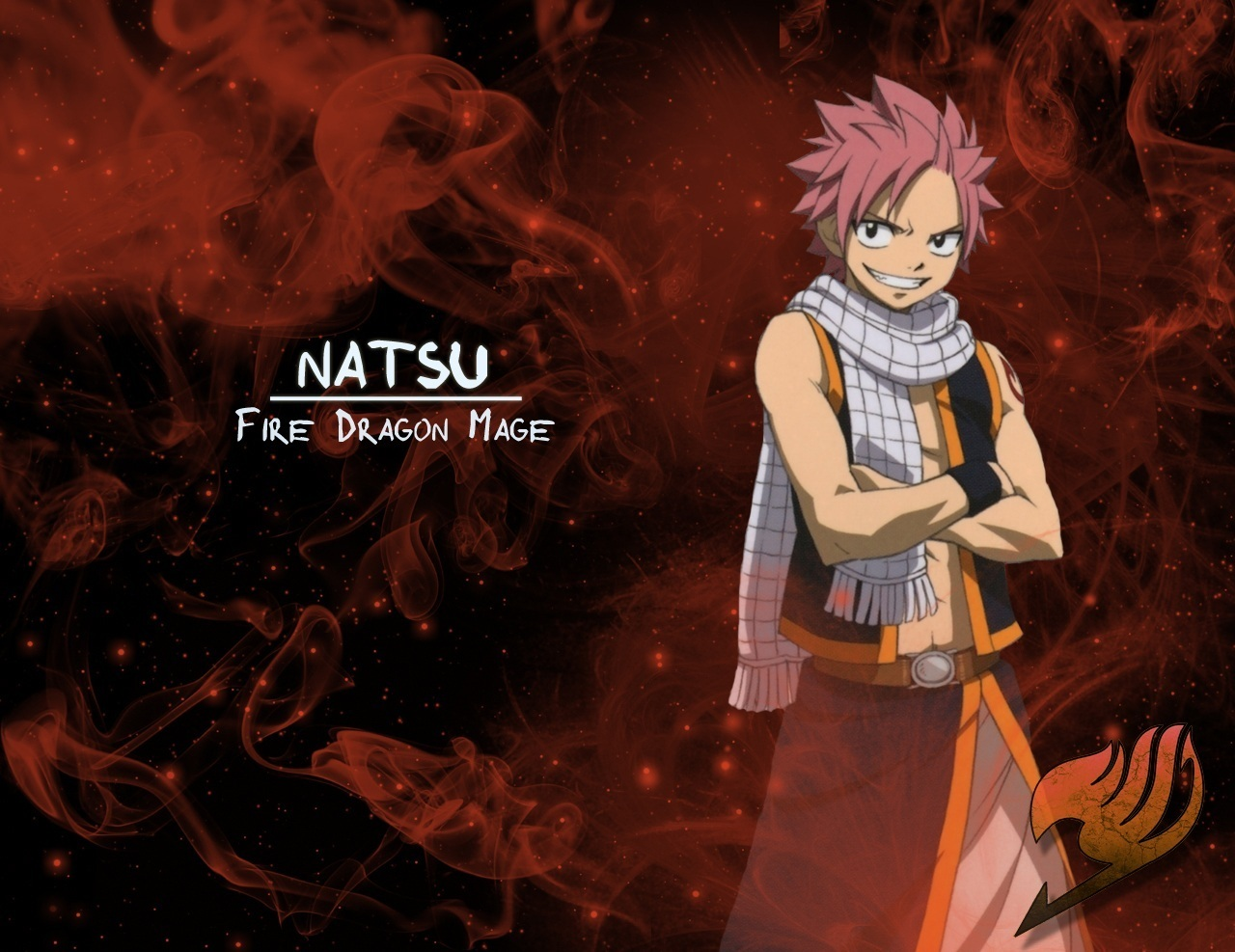 natsu dragneel images natsu hd wallpaper and background
