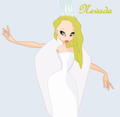 Nevada(daughter of the white witch xD)
