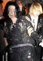 Neverland Disco Birthday Party with Aaron Carter and KIIS.FM (2003) - invincible-era photo
