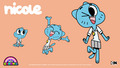the-amazing-world-of-gumball - Nicole wallpaper