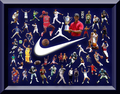 Nike Endorsements - nike photo