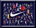 Nike Endorsements