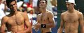 Novak Topless x3!! (Love Everyfing Bout The Serbernator) 100% Real ♥  - novak-djokovic fan art
