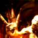 Pale Man - pans-labyrinth icon