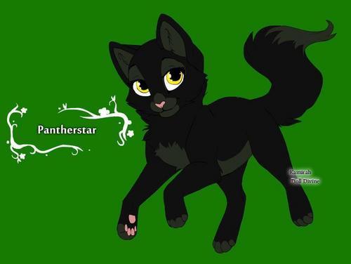 Pantherstar
