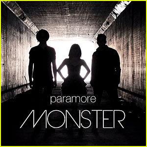 Paramore: 'Monster' First Listen!