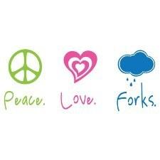 Peace Amore Twilight