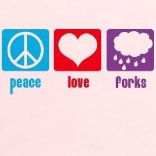 Peace Love Twilight