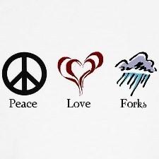 Peace Liebe Twilight