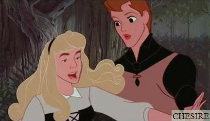 Phillip & Aurora