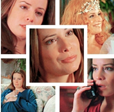 Piper Halliwell <3