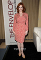 "Primetime Emmy Screening of ""Mad Men"" - christina-hendricks photo"