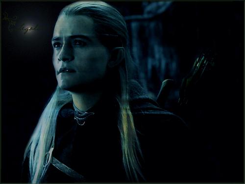 Prince Legolas Greenleaf Thranduilion