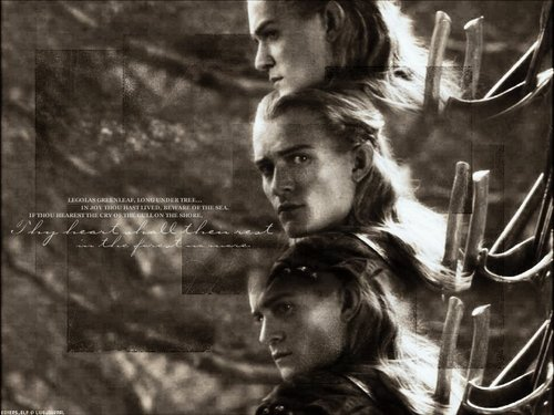 Prince of Mirkwood