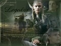 Prince of Mirkwood - legolas-greenleaf wallpaper
