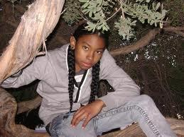 RAY RAY - ray-ray-mindless-behavior Photo