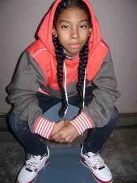 Ray Ray (Mindless Behavior) wallpaper possibly containing a hood, an outerwear, and a box coat titled RAYRAY