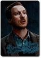 Remus Lupin Character Card